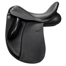 Custom Saddlery Signature Wolfgang Solo Dressage Saddle