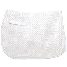 SmartPak Small Diamond Oversize Dressage Saddle Pad