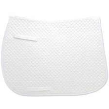 SmartPak Small Diamond Oversize Dressage Saddle Pad