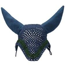 Crochet Ear Nets - Two Tone