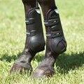 Eskadron AIR FlexiSoft Open Front Boots - Front