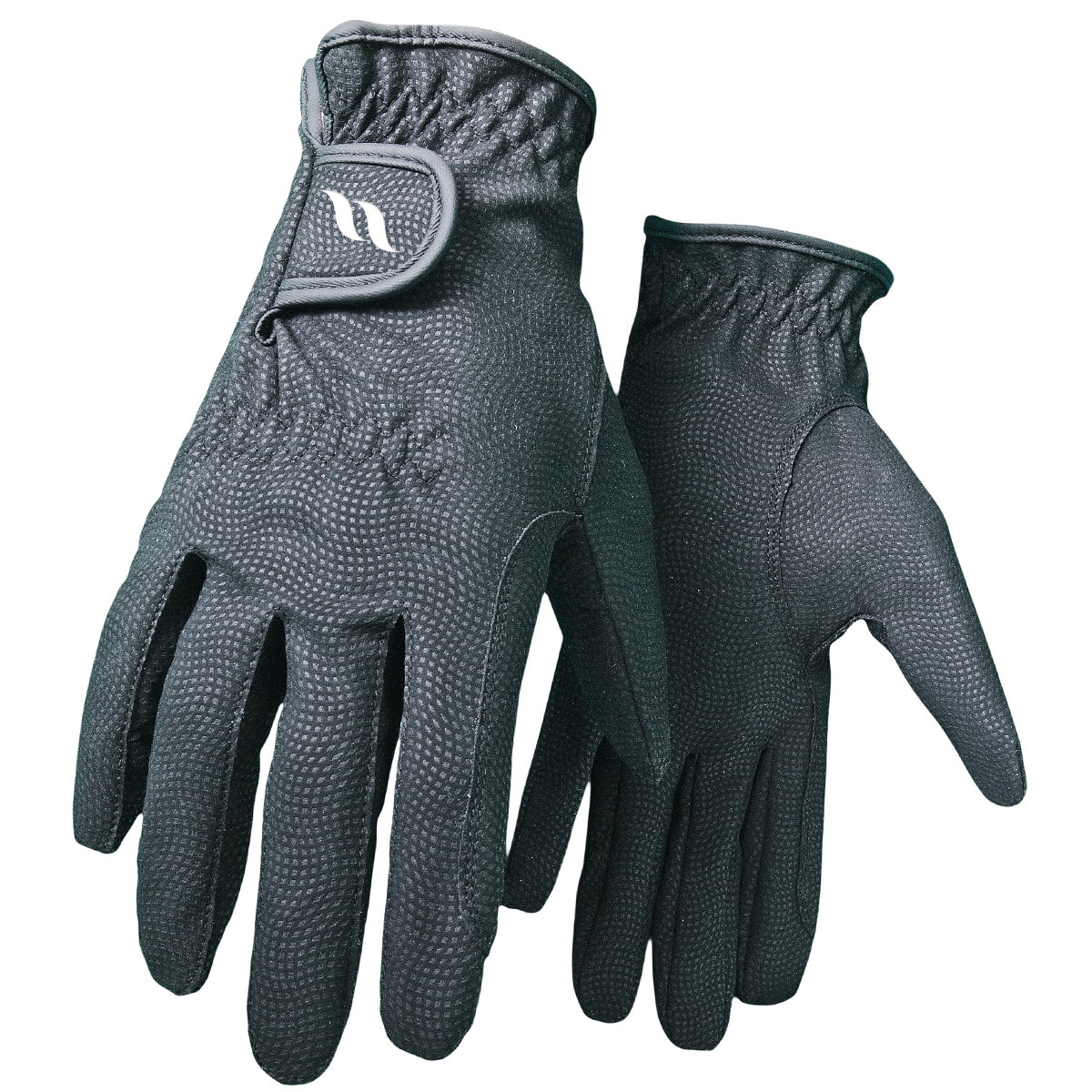 Back on Track Therapeutic Riding Gloves
