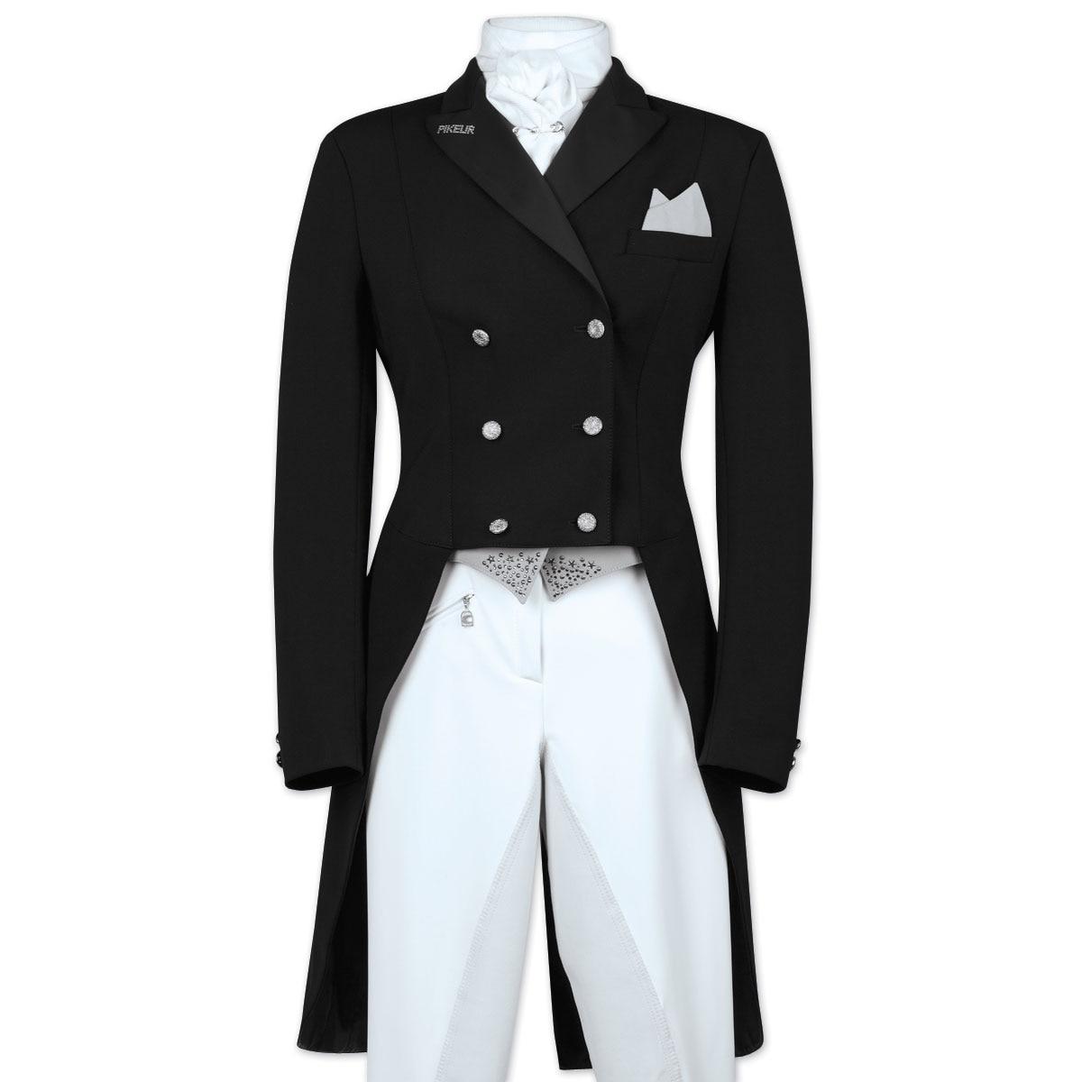 Pikeur Jersey Dressage Shadbelly
