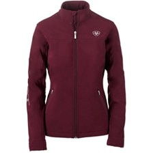 Ariat Team Softshell Jacket - Clearance!