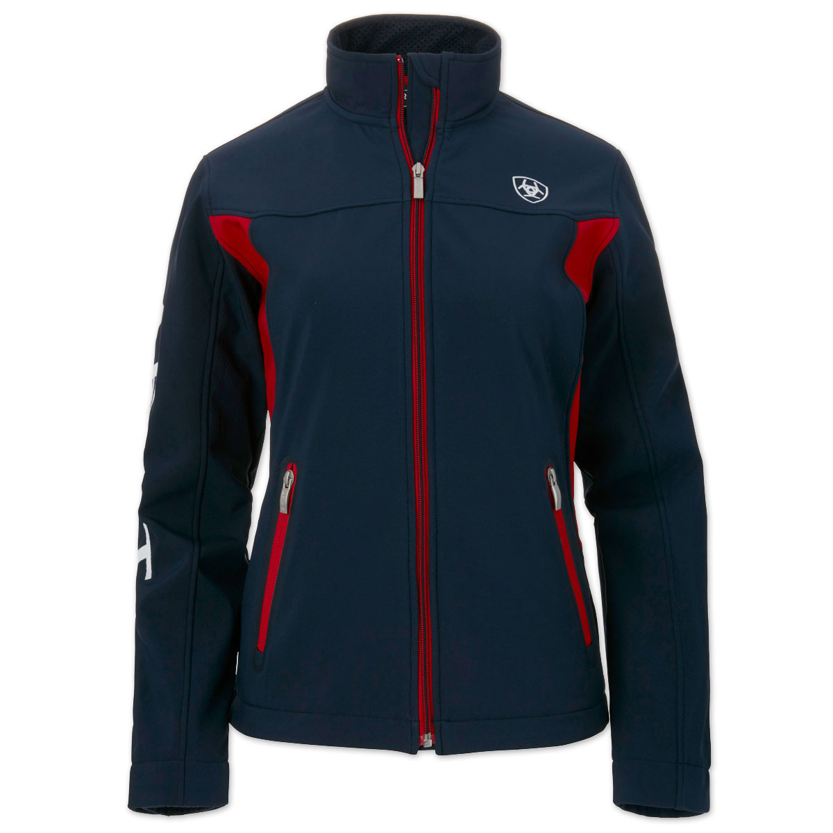 3bb03f3e86 Ariat Team Softshell Jacket
