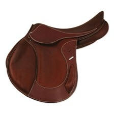 Antares Signature Monoflap Jump Saddle - Clearance!