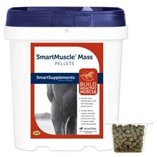 SmartMuscle® Mass Pellets