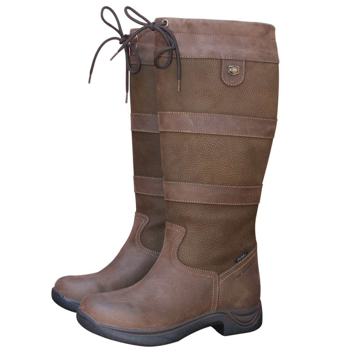 96bdce30957 Dublin Wide Calf River Boots