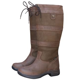 Dublin Wide Calf River Boots