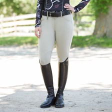 Pikeur Ciara Grip Knee Patch Breech