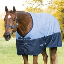 Weatherbeeta Genero 1200D Standard Neck Turnout Sheet made Exclusively for SmartPak - Clearance!