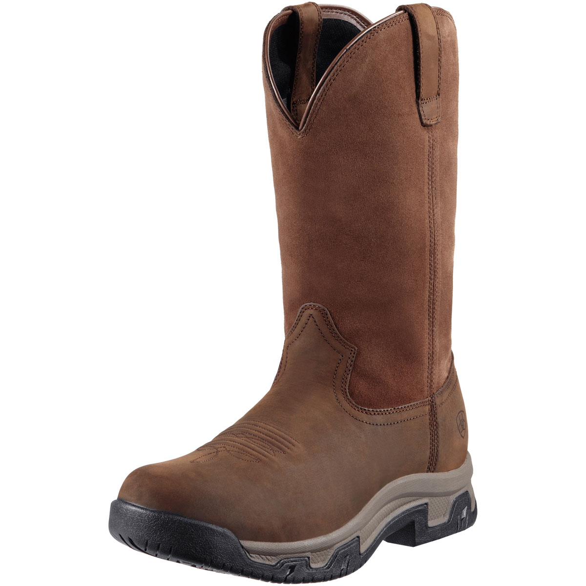 Ariat® Men's Terrain Pull-On H20 - Waterproof