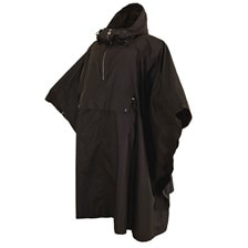 Outback Packable Waterproof Poncho