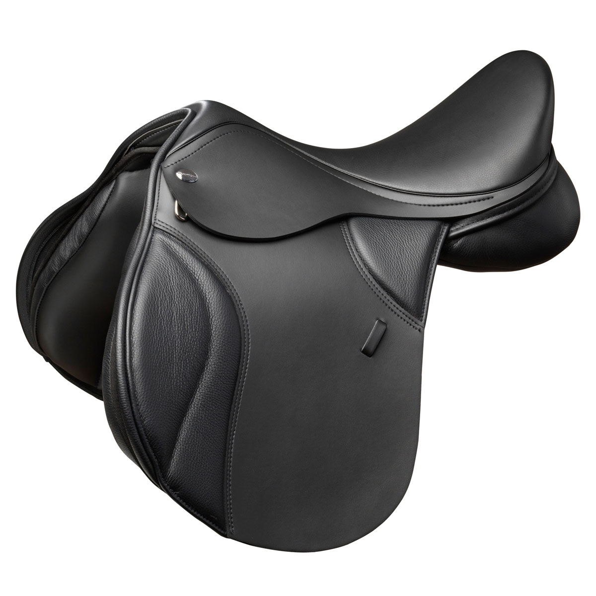 Thorowgood T8 High Wither Compact GP Saddle