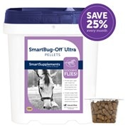 Insect Control Supplements