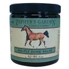 Zephyr's Garden No Fly Zone Healing Salve