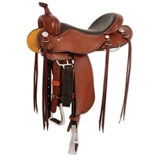 Cashel Western Trail Saddle - Clearance