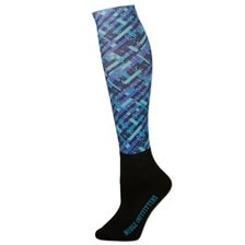 Noble Outfitters™ Over the Calf Peddies™ Boot Socks