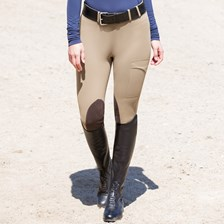 "Noble Equestrian ""The Original"" Balance Riding Tight"