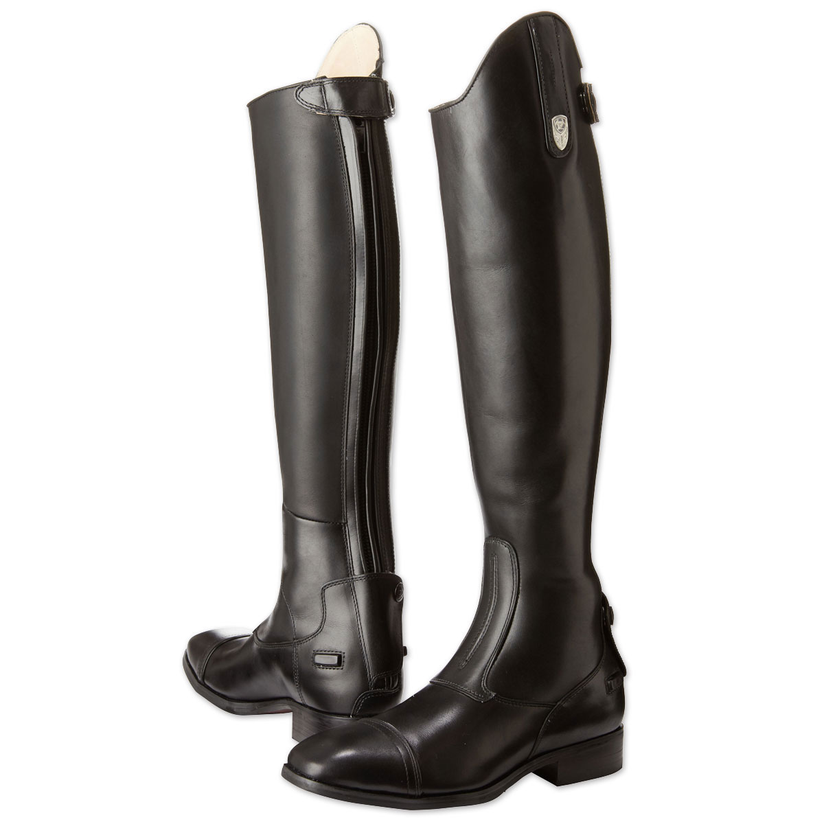 Ariat® Monaco LX Dress Zip Boot