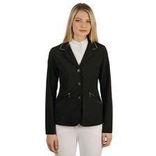 Horseware Girls Embellished Competition Jacket
