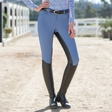 FITS Free Flex Full Seat Breeches - Front Zip