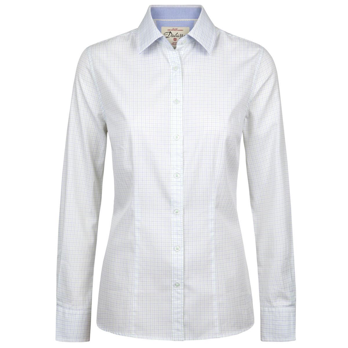 Dubarry Sagewood Button Down Shirt