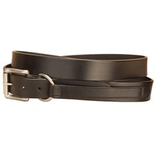 Tory Leather Dee Keeper Belt w/ Holding Strap