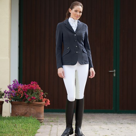 Hunter/Jumper Show Coats - Rider Apparel & Gear from SmartPak Equine