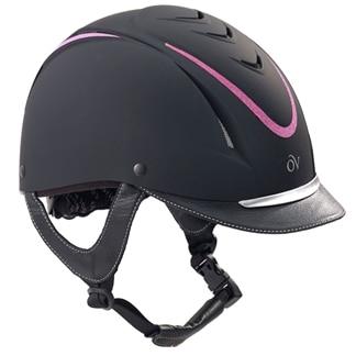 Ovation Z-6 Glitz Helmet