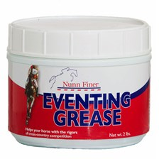 Eventing Grease