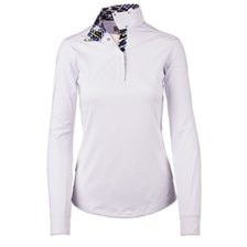 The Tailored Sportsman Ice Fil Show Shirt
