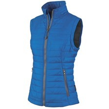 Personalized Ladies Super Lite Quilt Vest