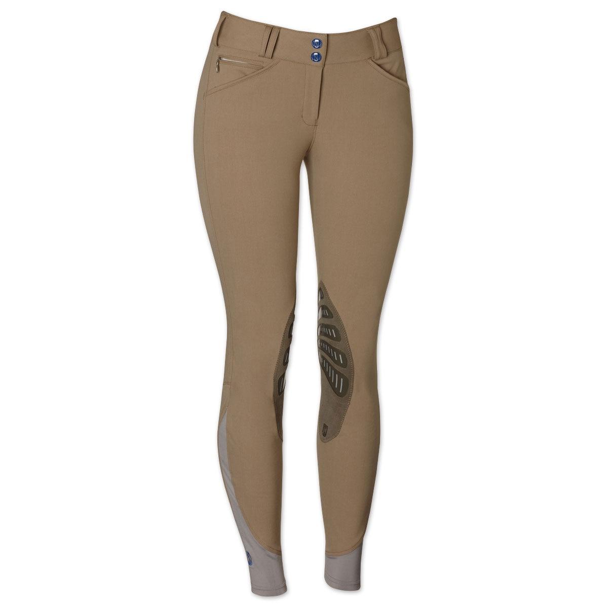Tredstep Azzura Pro Knee Patch Breech