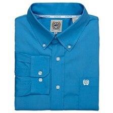 Cinch® Men's Classic Fit Solid Shirt