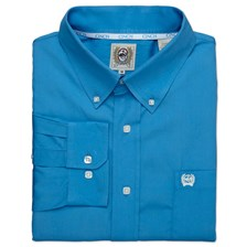 Cinch® Men's Classic Fit Solid Shirt