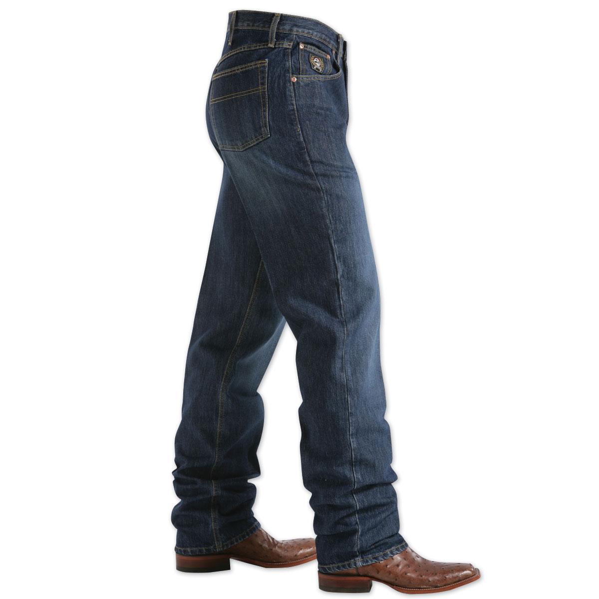 Cinch® Men's Black Label Jeans