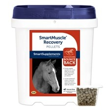 SmartMuscle® Recovery Pellets