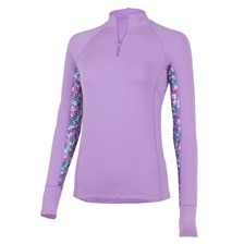 Noble Equestrian Ashley Performance Sun Shirt