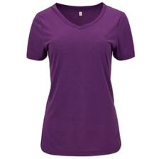 Piper V-Neck Short Sleeve T-Shirt by SmartPak