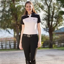 Piper Classic Front Zip Breeches by SmartPak - Full Seat - Clearance!