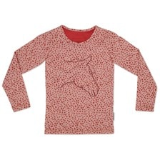 Horseware Girls Long Sleeve Top
