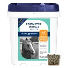 SmartCombo™ Ultimate Pellets