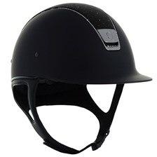 Samshield Shadowmatt Crystal Fabric Top Helmet