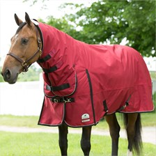SmartPak Ultimate Combo Neck Turnout Blanket - Clearance!