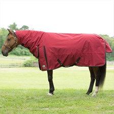 SmartPak Ultimate Combo Neck Turnout Sheet - Clearance!