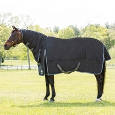 SmartPak Ultimate Combo Neck Turnout Sheet