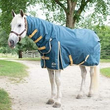 SmartPak Ultimate Combo Neck Turnout Blanket