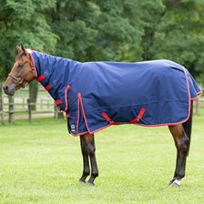 SmartPak Ultimate Pony Combo Neck Turnout Blanket - Clearance!