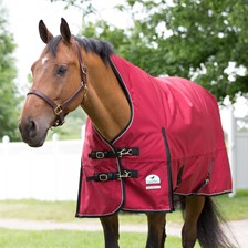 SmartPak Ultimate High Neck Turnout Sheet